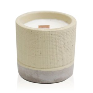 Pot Grey – Coffee in the Club Candle