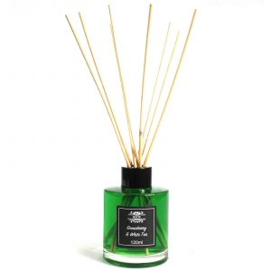 120ml Reed Diffuser – Gooseberry & White Tea