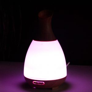 Up Funnel Pot Aroma Diffuser Atomiser