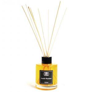 120ml Reed Diffuser – Vanilla Plantation