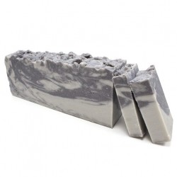 Dead Sea Mud – Olive Oil Soap Slice