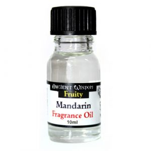 Mandarin 10ml Fragrance Oil