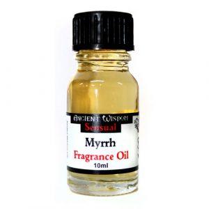 Myrrh 10ml Fragrance Oil
