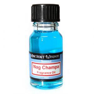 Nag Champa 10ml Fragrance Oil