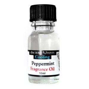 Peppermint 10ml Fragrance Oil