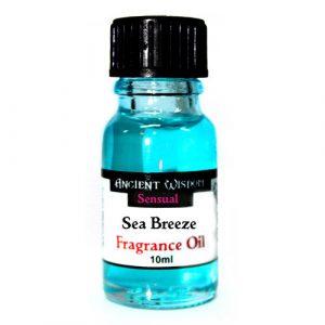 Sea Breeze 10ml Fragrance Oil