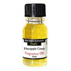 Pineapple Crush 10ml Fragrance Oil