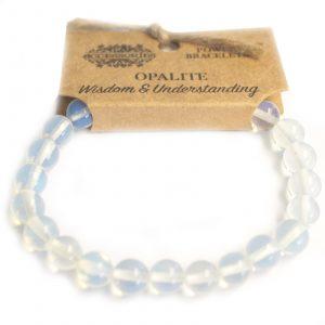Power Bracelet – Opalite