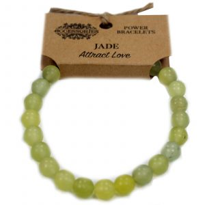 Power Bracelet – Jade
