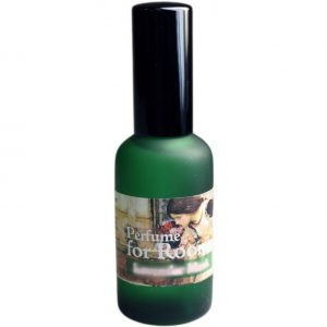 Dark Vanilla Perfume for Rooms 50ml bottle