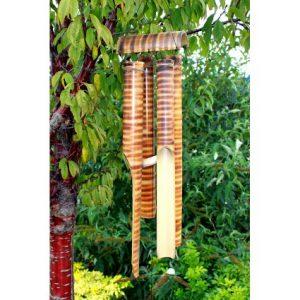 Bamboo Chimes 4 Tube big