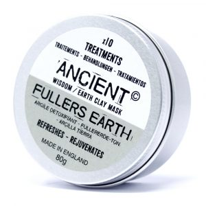 Fullers Earth Face Mask 80g