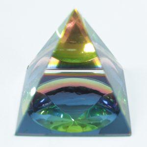 Mystic Pyramid 60 mm