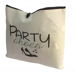 Get Organised Sack – Party Shoes