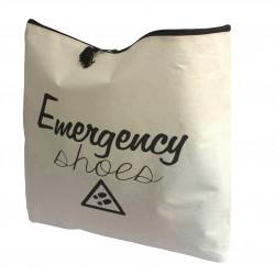 Get Organised Sack –  Emergency Shoes
