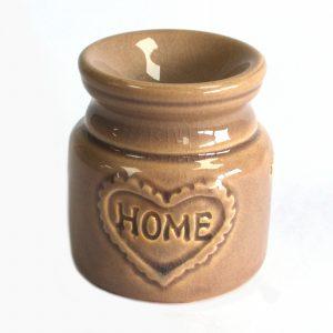 Sm Home Oil Burner – Grey – Home