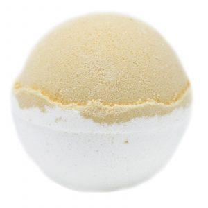 Lemon Meringue Pie – Just Desserts Bath Bomb