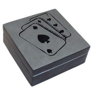 Lucky Stone Box – Cards