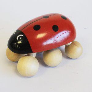 Ladybird Massager