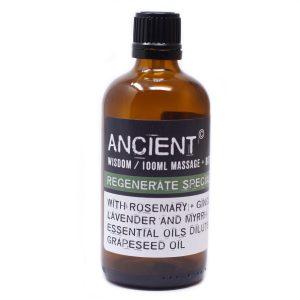 Special A2 Mix 100ml Massage Oil