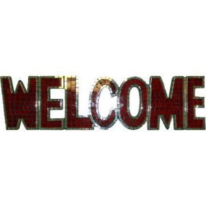 Mosaic Word – Welcome