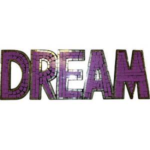 Mosaic Word – Dream