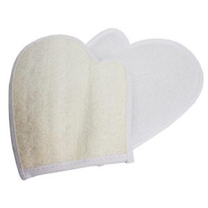 Classic Loofah Glove