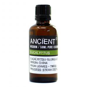 Eucalyptus Essential Oil (50ml)