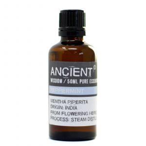 Peppermint Essential Oil (50ml)