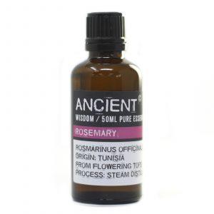 Rosemary Essential Oil (50ml)