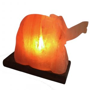 Animal Salt Lamp – Elephant 3-4kg