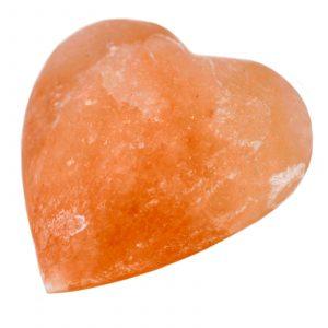 3x Heart Deodorant Stone