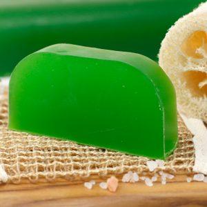 Thyme & Mint Solid Shampoo