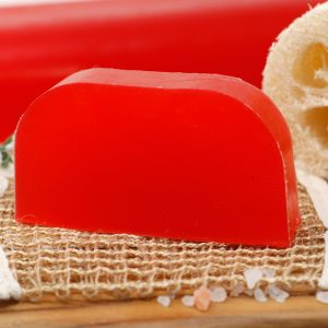 Ylang Ylang & Orange Solid Shampoo