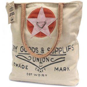 Vintage Bag – Dry Goods & Supplies