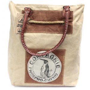 Vintage Bag – Penguin Compagnie