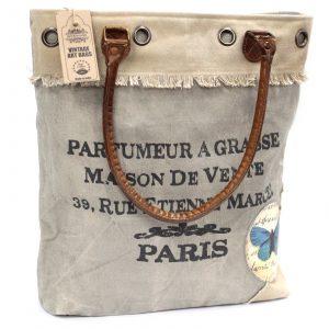 Vintage Bag – Parfumeur a Grasse
