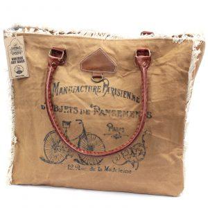 Vintage Bag – D'object de Pansements