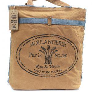 Vintage Bag – Boulangerie