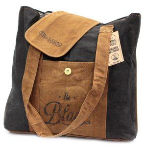 Vintage Bag – The Black