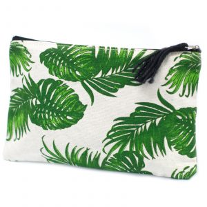 Classic Zip Pouch – Jungle