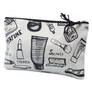 Classic Zip Pouch – Gorgeous