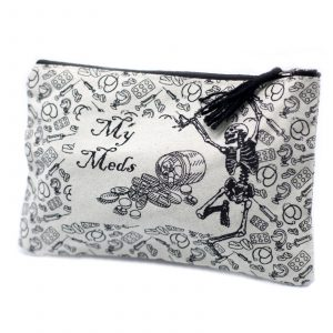 Classic Zip Pouch – My Med