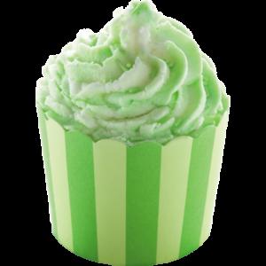 Lime and Kiwi Big Top Cocoa Swirl