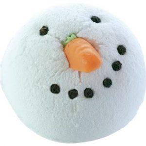 Snowman Bath Blaster