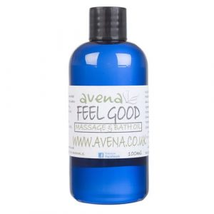 Feel Good Bath & Massage Oil