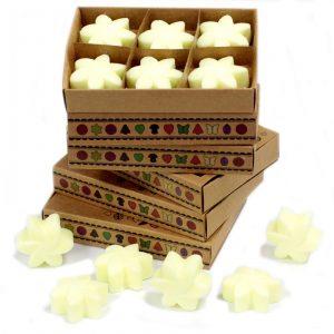 Box of 6 Wax Melts – Lemon Harvest