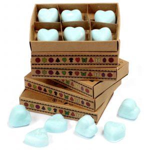 Box of 6 Wax Melts – Nag Champa