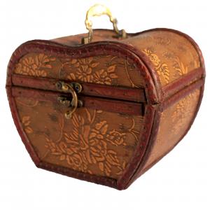 Apple 1920's Style Box